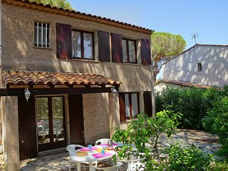 4 bedroom Villa in Valescure, Provence-Alpes-Cote d'Azur, France : ref 5519598
