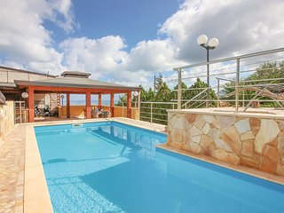 3 bedroom Villa in Porticello, Sicily, Italy - 5583406