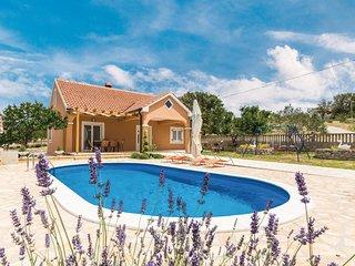 2 bedroom Villa in Otišina, Zadarska Županija, Croatia : ref 5532294
