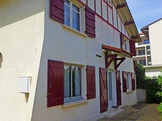 3 bedroom Villa in Capbreton, Nouvelle-Aquitaine, France : ref 5518024
