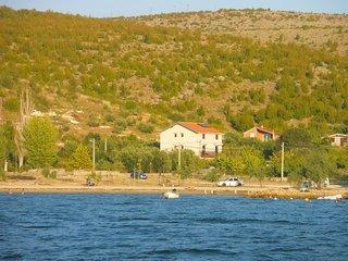 4 bedroom Villa in Bašić, Zadarska Županija, Croatia : ref 5517624