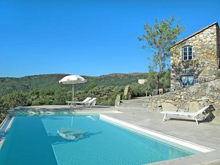 2 bedroom Villa in Pietrabruna, Liguria, Italy : ref 5444153