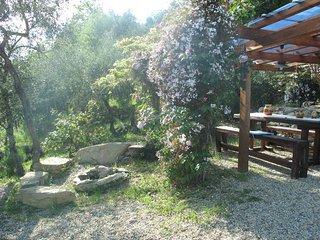 2 bedroom Villa in Pietrabruna, Liguria, Italy : ref 5444153