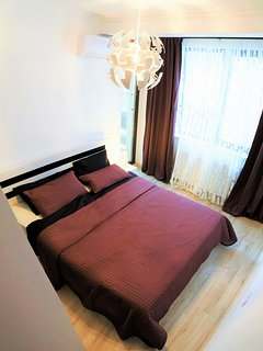 Premium Bedding - Sleep well - Bedroom 1