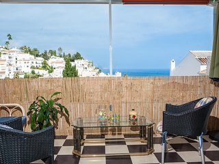 1 bedroom Apartment in Nerja, Andalusia, Spain : ref 5534409
