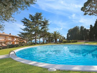 2 bedroom Apartment in Calella de Palafrugell, Catalonia, Spain : ref 5223614