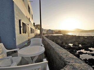 2 bedroom Apartment in Gáldar, Canary Islands, Spain : ref 5036189
