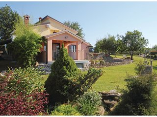 4 bedroom Villa in Grožnjan, Istria, Croatia : ref 5583414