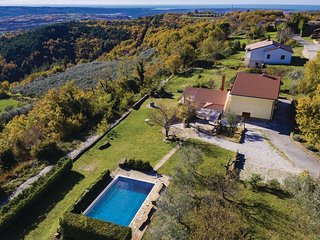 4 bedroom Villa in Groznjan, Istria, Croatia : ref 5583414