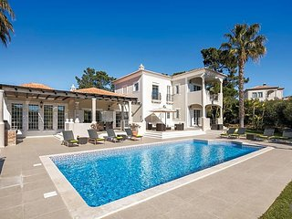 4 bedroom Villa in Vilamoura, Faro, Portugal : ref 5478400