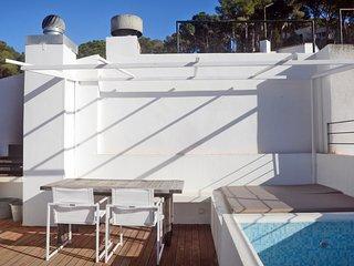 4 bedroom Apartment in Tamariu, Catalonia, Spain : ref 5425171