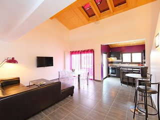 2 bedroom Apartment in Canet-Plage, Occitania, France : ref 5518607