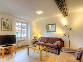 1 bedroom Apartment in Nice, Provence-Alpes-Côte d'Azur, France : ref 5083083