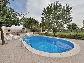 3 bedroom Villa in Majstrović, Zadarska Županija, Croatia - 5526931