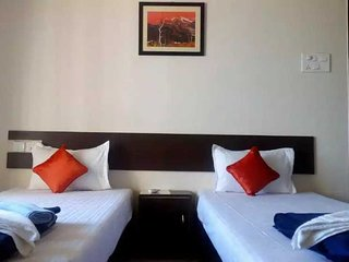 Luxurious Stay at Mumbai - Free WiFi - Professionall Managed Serviced Apartments