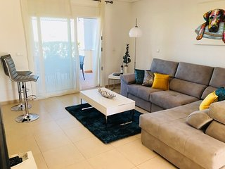 'House On The Fifth' - A Murcia Holiday Rentals Property