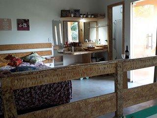 Maison Rustique - Arraial D'Ajuda