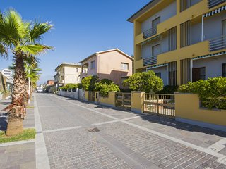 2 bedroom Apartment in Marina di Cecina, Tuscany, Italy : ref 5518216