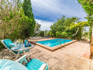 3 bedroom Villa in Portol, Balearic Islands, Spain : ref 5503146