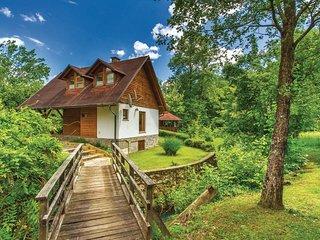3 bedroom Villa in Blaževci, Primorsko-Goranska Županija, Croatia : ref 5533238
