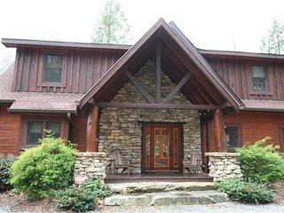 Reel Creek Lodge