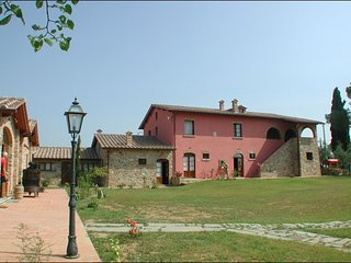 2 bedroom Villa in Badicorte, Tuscany, Italy : ref 5239736