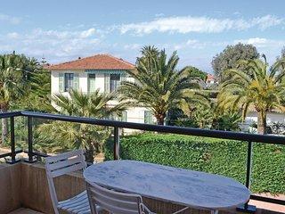 2 bedroom Apartment in Plaine de la Brague, France - 5583341