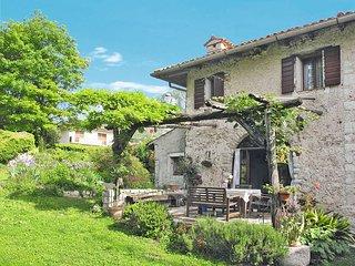 3 bedroom Villa in Montereale Valcellina, Friuli Venezia Giulia, Italy : ref 543