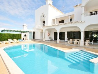 6 bedroom Villa in Sesmarias, Santarém, Portugal : ref 5455424
