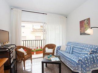 2 bedroom Apartment in Sant Pol de Mar, Catalonia, Spain - 5555826