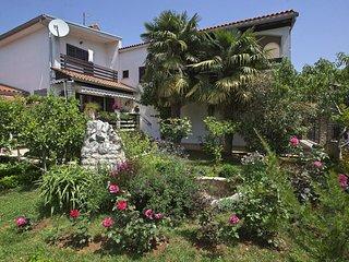 2 bedroom Apartment in Peroj, Istarska Zupanija, Croatia : ref 5312778