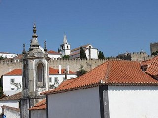 2 bedroom Apartment in Obidos, Leiria, Portugal : ref 5455700