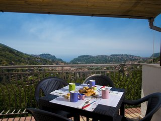 2 bedroom Apartment in Agerola, Campania, Italy : ref 5434103