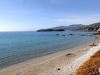 5 bedroom Villa in Kardamyli, Peloponnese, Greece : ref 5433520