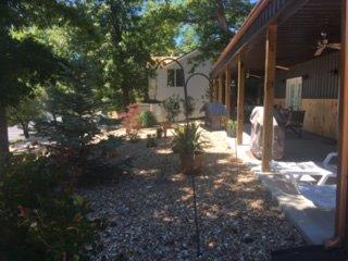 Relaxing retreat , community dock , boat rental - Houses for Rent in Lake Ozark,