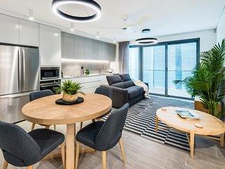 The Eora Apartments Five