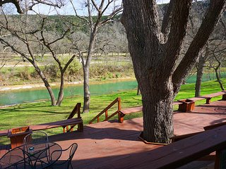 River Haven - A perfect Guadalupe getaway!
