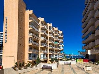 Apartamento Vistamar 16 en Calp,Alicante,para 4 personas