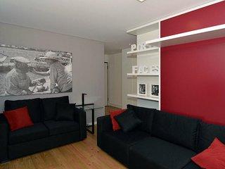 OldCity Design Apartments .    Faces
