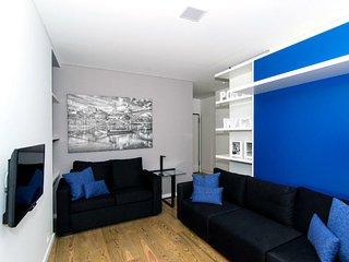 OldCity Design Apartments . Invicta