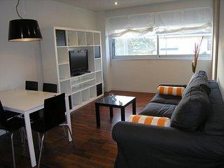 Excepcional Apartamento en la Playa de la Isla de Arosa