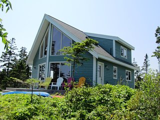 Ragged Island Retreat, your private getaway in Ragged Island, Nova Scotia