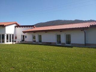 Casa de campo vacacional cerca d la costa. Alquiler integro