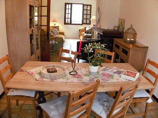 Carcassonne,P'tit Troubadours House