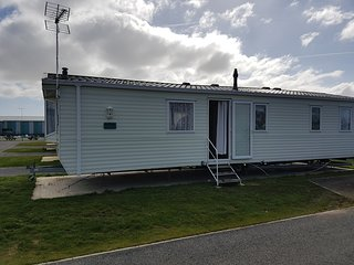 Seawick holiday park plot 909
