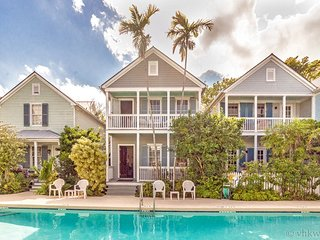 Island Oasis Garden Home ~ Weekly Rental