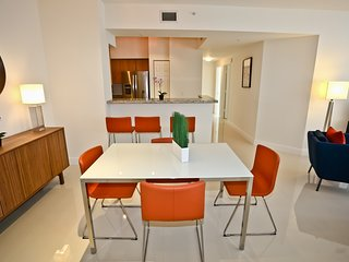 Trendy 2 Bedroom/ 2 Bathroom apartment in great location (Miami)