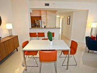 Trendy 2 Bedroom/ 2 Bathroom apartment in great location (Miami)
