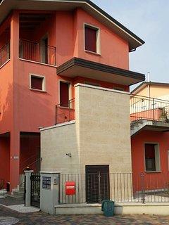 Appartamenti 'Venice' Noventa di Piave