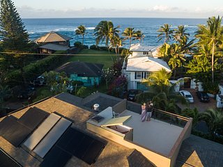 Maui Winds Paia - Elegant Home Near Hookipa and Mama's
